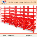 Rack d'empilage robuste avec stockage de stockage de support