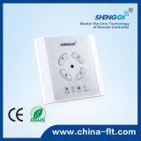 4 Gruppen Fernwand-Bedienschalter-für Ventilator-Lichter oder Tür-Lampen