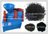 ラインをリサイクルする不用なタイヤのための良いゴム製粉のPulverizer