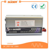 CE&RoHS (SAA-1000B)のSuoer 1000W 24Vの太陽インバーター