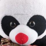 Festival-Geschenk angefülltes Panda-Plüsch-Tier-Spielzeug