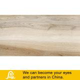 デジタルカーキ色の木の磁器の無作法なタイル150X900mm