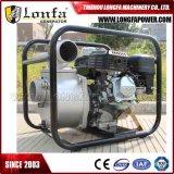 Par exemple 150 par exemple 200 pompe à eau modèle d'essence de 2inch 3inch (utilisation d'irrigation d'agriculture)