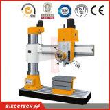 Perforadora vertical de la columna de Z5140A