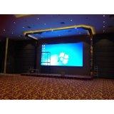 실내 조정은 LED 단말 표시 스크린 또는 표시 또는 Panle 또는 벽 또는 게시판 광고 설치한다
