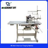 Fabricación de la máquina de Overlock para la máquina de coser del colchón