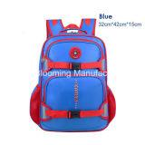 O menino do Schoolbag da forma Backpacks o saco de escola do ombro das crianças