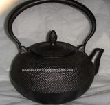Cast irone Teapot Manufacture From China