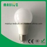 Lampadina calda di prezzi di fabbrica di vendita di 7 watt LED con Ce RoHS