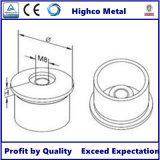 Protezione del tubo di sostegno del corrimano per il corrimano della balaustra