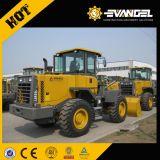 Neubau-Maschinen-schweres Gerät LG956L 5 Tonnen-Rad-Ladevorrichtungs-Preis