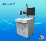 Máquina avançada da marcação do laser da fibra do projeto para profundamente cinzelar