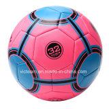 バルクスポーツデザイン高品質によってステッチされるフットボール