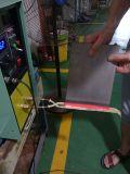 calentador de inducción de alta frecuencia 40kw para la calefacción del estirador