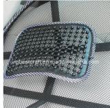 Crazing продающ валик массажа стула места автомобиля поддержки стойка станины сетки поясничный