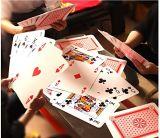 엄청나게 큰 Playingcards