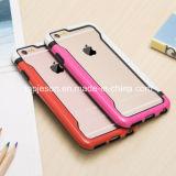Покрасьте крышку телефона полного охвата для iPhone 6/6s