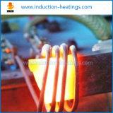 máquina de recalcar caliente de la calefacción de inducción 120kw para la forja caliente de la barra redonda