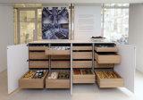 Новая выдвиженческая деревянная мебель кухни игрушки