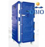 caixa do refrigerador da capacidade 900L ultra grande