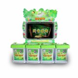 Matériel à jetons d'amusement de machine de jeu électronique de loterie