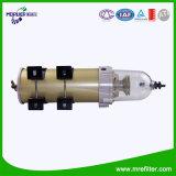 Сепаратор воды 1000fg топлива в двигателе Racor