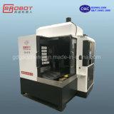 Гравировка CNC 600 x 700mm высокоскоростная и филировальная машина GS-E670