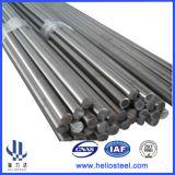 Barra de acero retirada a frío del grado B7 de ASTM A193 para los tornillos de ancla