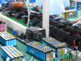 blocos da bateria do Lítio-Íon de 24V 20ah