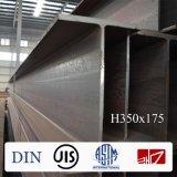 Fascio a basso tenore di carbonio all'ingrosso dell'acciaio per costruzioni edili H di S355j2 Hea 200 da vendere con le azione