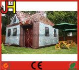 صنع وفقا لطلب الزّبون قابل للنفخ حاجة خيمة لأنّ عمليّة بيع