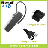 충전기 접합기와 USB 충전기 케이블을%s 가진 Bluetooth 무선 헤드폰