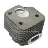 Cylindre de la tronçonneuse 268XP 503611071 50mm Nikasil de Hus 268