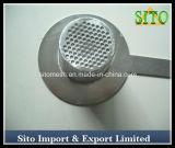 Filtro de água perfurado do filtro do engranzamento do aço inoxidável 304