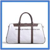 Sac imperméable à l'eau de traitement de course de toile de qualité, sac fait sur commande durable de bagage de sac d'emballage pour extérieur