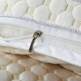 Cuscino lavorato a maglia di vendita caldo di massaggio del cuscino del collo del velluto di cotone per la casa e l'hotel