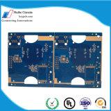 PWB Multilayer do protótipo da placa de circuito do controle da impedância do OEM do fabricante da placa