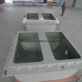 Prodotti personalizzati della vetroresina di desalificazione quali i tubi ed i serbatoi