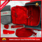 Kits de aviones disponibles determinados de la amenidad del kit de recorrido del hotel del kit de la comodidad del recorrido
