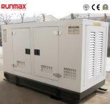 генератор 20kVA~375kVA Рикардо/тепловозный комплект генератора/тепловозное Genset (RM80R2)