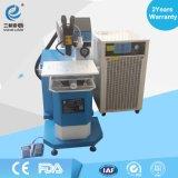 Type économique machine en plastique de non contact de soudure laser de commande numérique par ordinateur de réparation de moulage