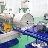 Doppelschraubenzieher-Plastikpelletisierer-Maschine