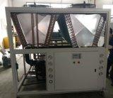 refroidisseur d'eau industriel refroidi par air de défilement de la qualité 135kw