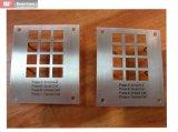 Pièces de machine de découpage de laser de commande numérique par ordinateur