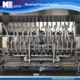 Machine de remplissage d'huile d'olive de pâte de fruit avec la qualité