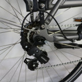 قوّيّة إطار [250و] محرّك منتصفة كهربائيّة مدينة درّاجة لأنّ رجال