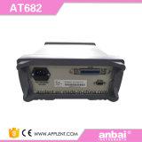 Verificador elevado Megger do medidor da resistência (AT683)
