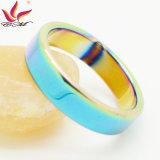 Reactor op hoge temperatuur - 001A 6mm de Kleurrijke Magnetische Ring van de Manier van Juwelen