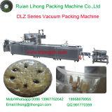 충분히 Dlz-320 자동적인 지속적인 뻗기에 의하여 냉각되는 음식 진공 포장 기계