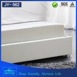 현대 디자인 티크 중국에서 목제 2인용 침대 디자인